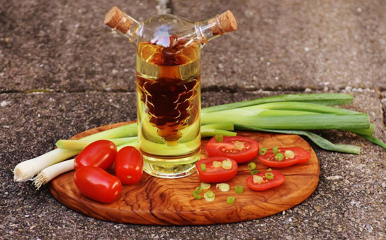 vinagre-aromatizado