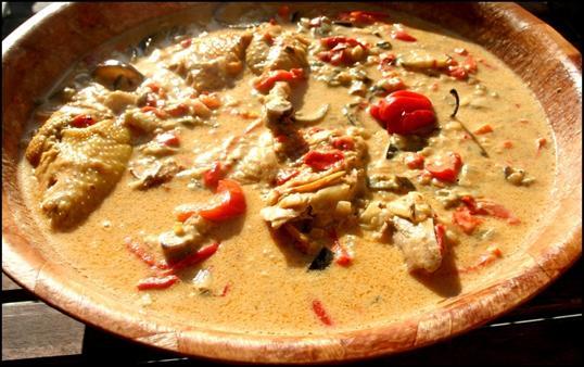 Gastronomia-de-Africa