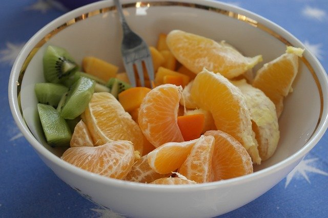 merendar-frutas