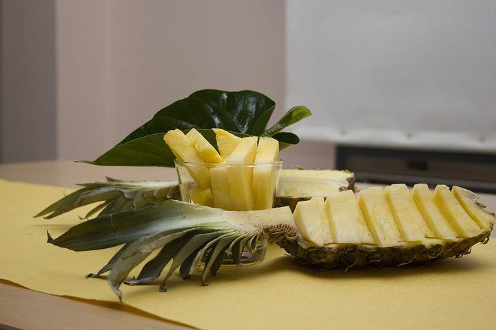 piña-ananas
